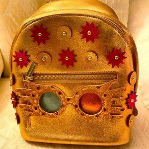 Danielle Nicole Luna Lovegood Mini Backpack